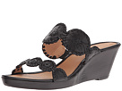 Jack Rogers - Shelby Stacked (Black)