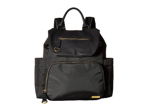 Skip Hop Chelsea Backpack - Black