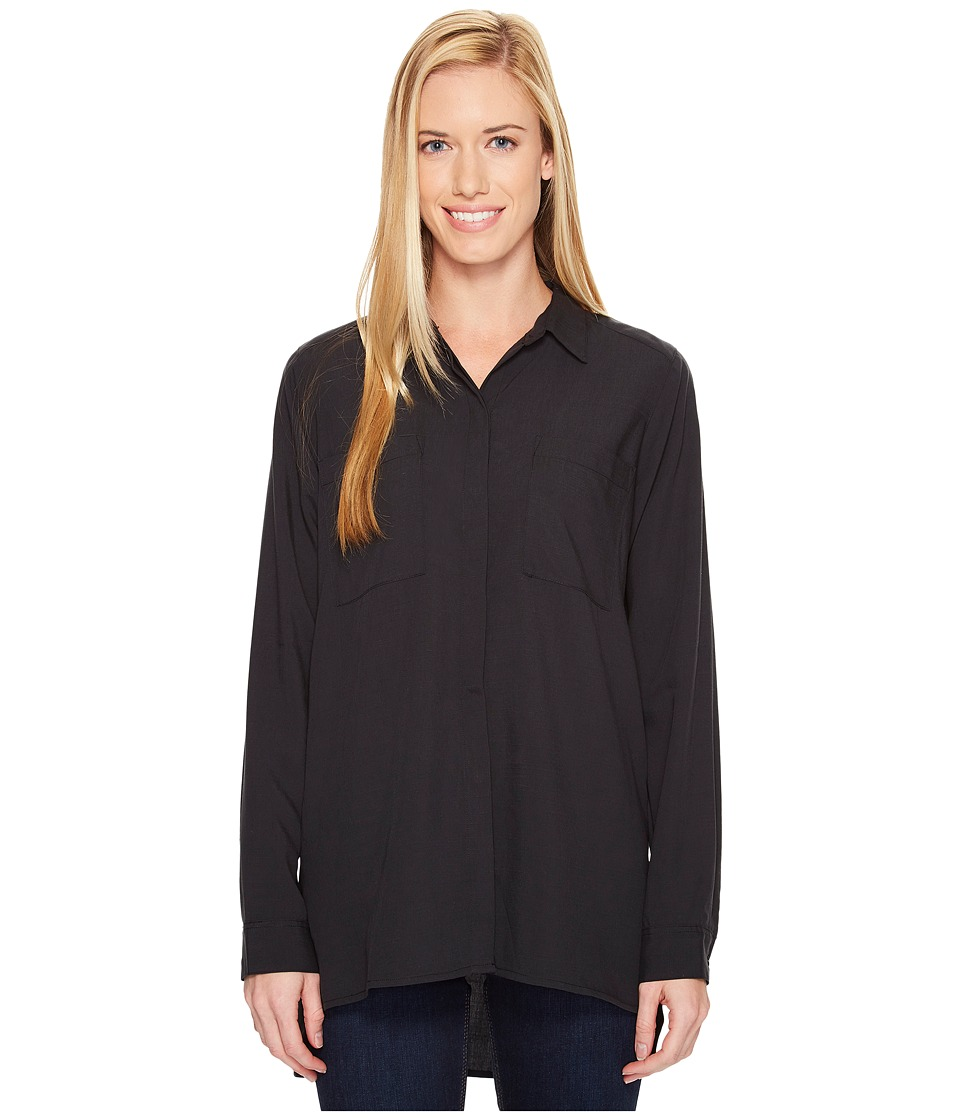 ExOfficio Museo Tunic (Black) Women