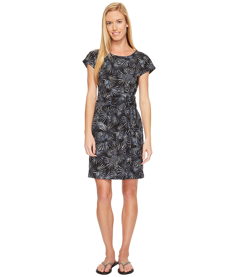 ExOfficio Salama Dress (Carbon) Women