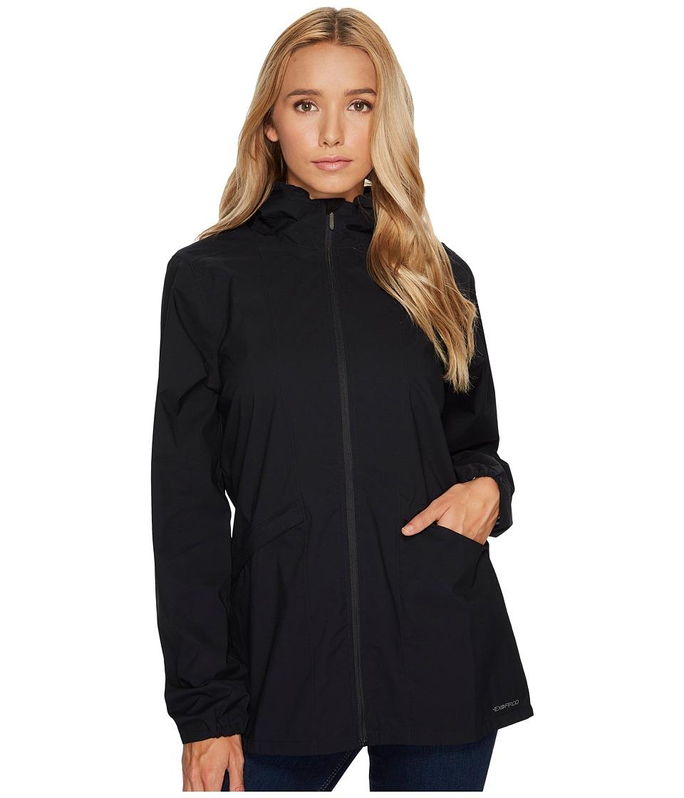 ExOfficio Caparra Jacket (Black) Women