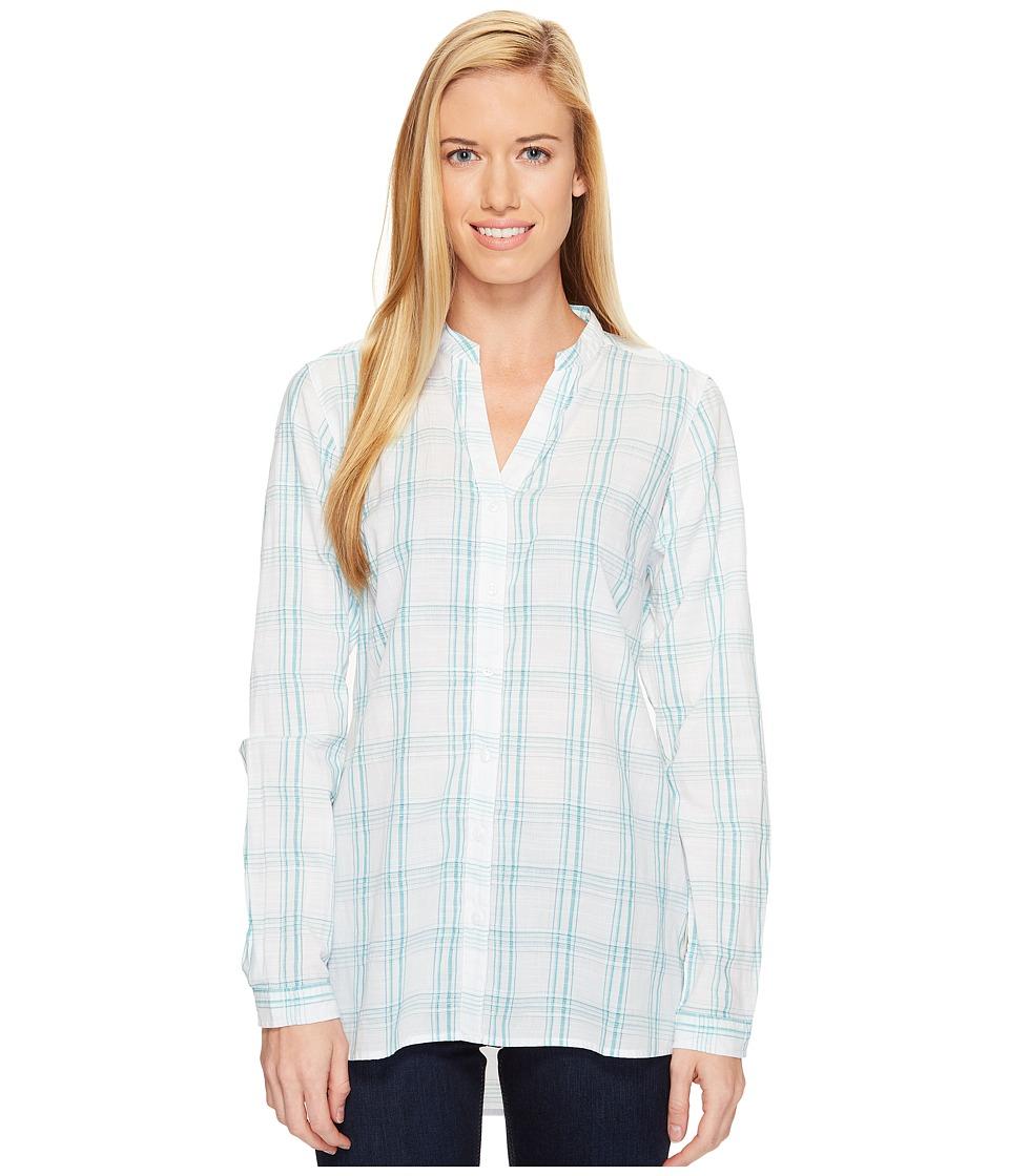 ExOfficio BugsAway Sevilla Long Sleeve Shirt (Dragonfly) ...
