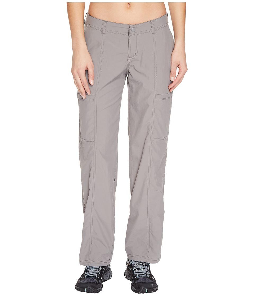 ExOfficio Sol Cool Nomad Pants (Road) Women