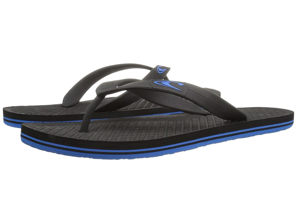 O'Neill - Reactor (Neon Blue) Men's Sandals