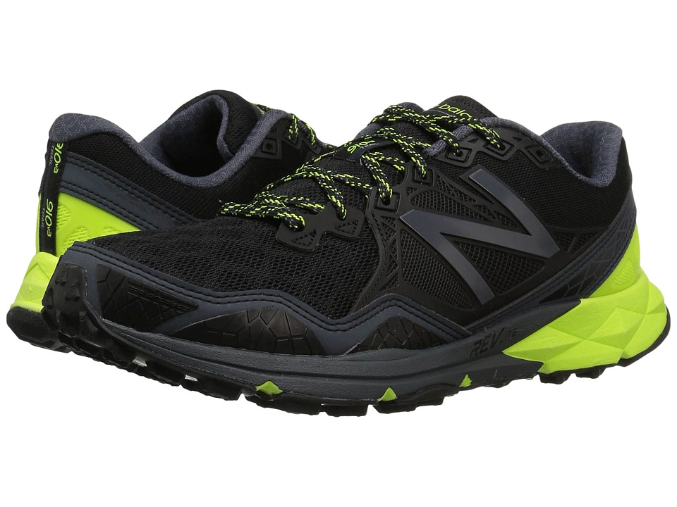 New Balance MT910v3 (Black/Thunder/Hi-Lite) Men