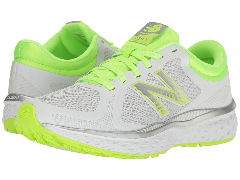 New Balance 720v4 (Arctic Fox/Silver Mink) Women