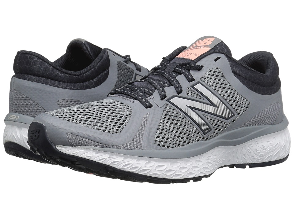 New Balance 720v4 (Grey/Silver) Women