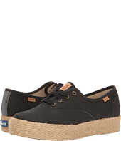 Keds - Triple Pigment Canvas Jute