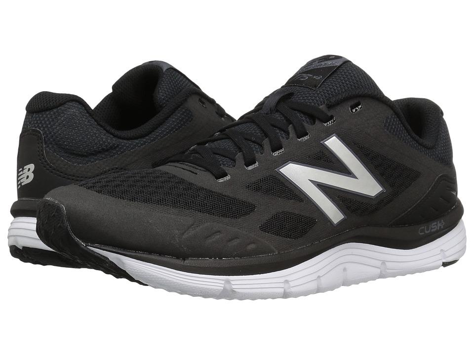 New Balance 775v3 (Black/Thunder) Men