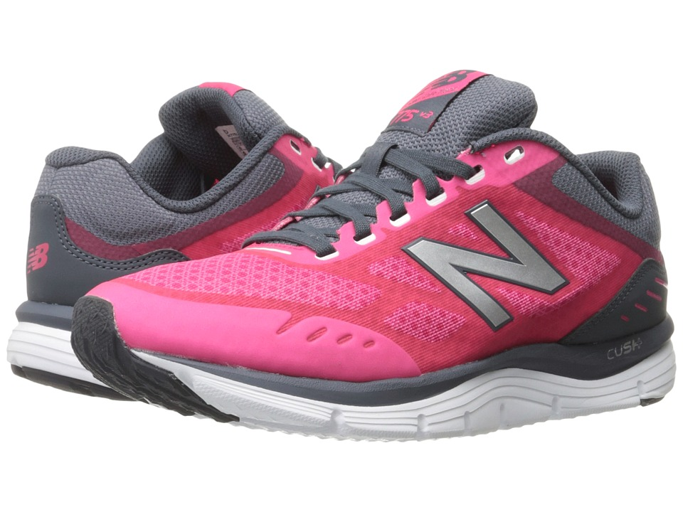 New Balance 775v3 (Pomegranate/Thunder) Women