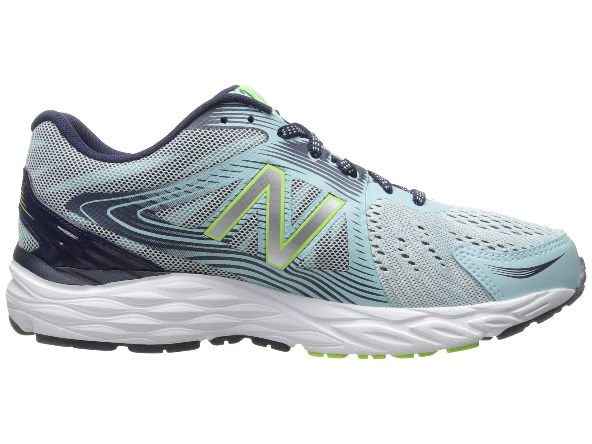 New Balance Womens Running Shoes Zappos