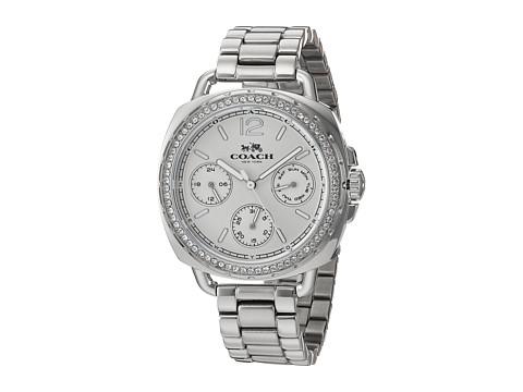 COACH Tatum - 14502569 - Silver