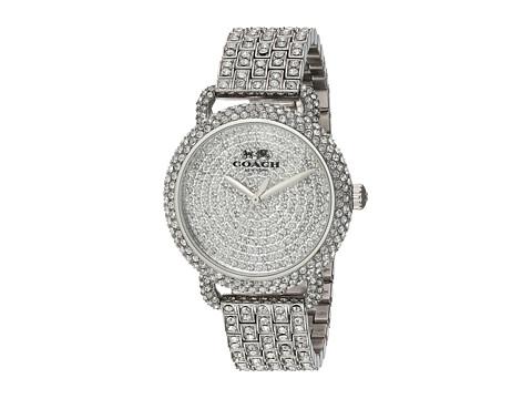 COACH Delancey - 14502364 - Silver