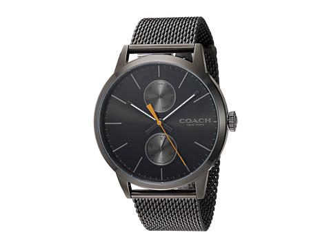 COACH Metrolpolitan - 14602122 - Black