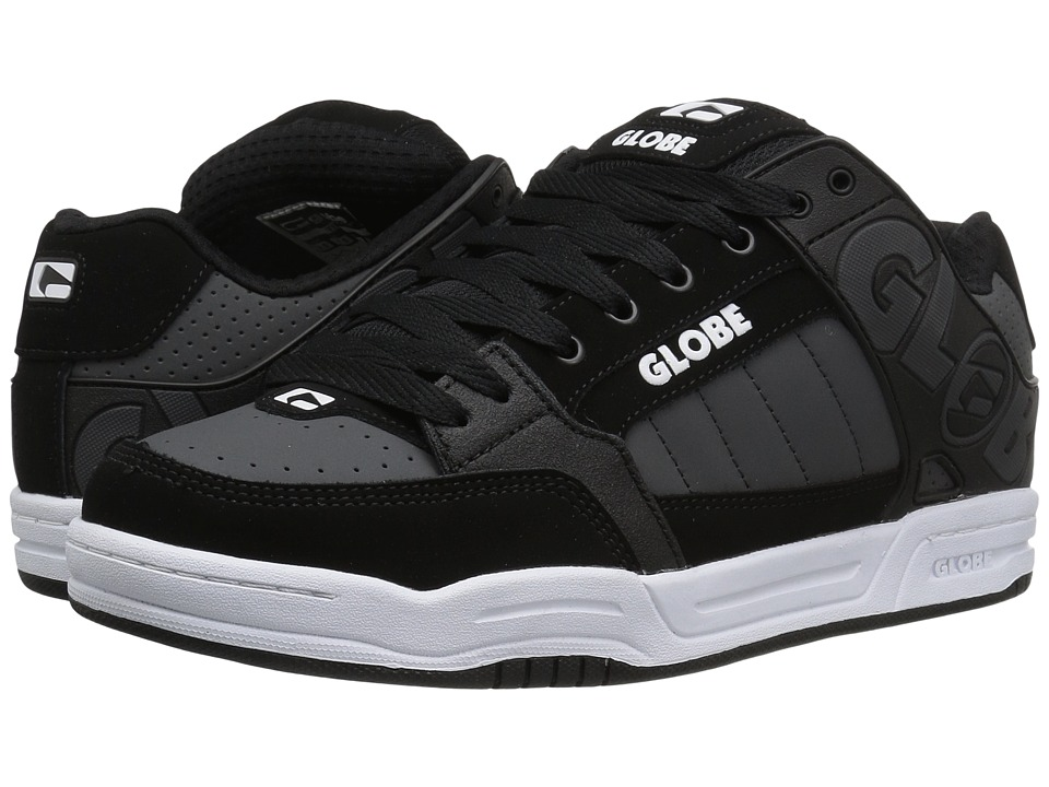 Globe - Tilt (Black/Shadow) Mens Skate Shoes