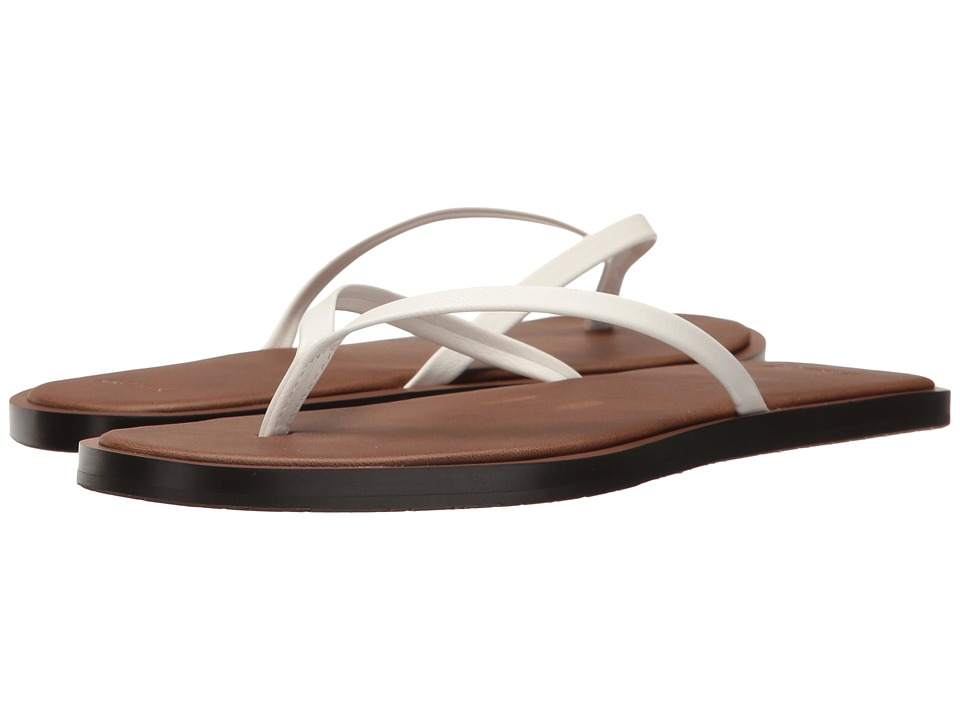 Sanuk Yoga Aurora (White) Women