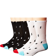 Globe - Lightning Sport Socks 5-Pair Pack