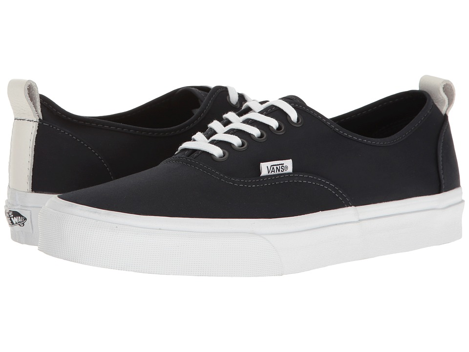 Vans Authentic PT (Navy/True White) Shoes