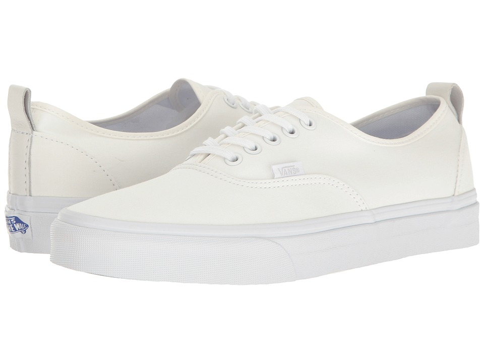 Vans Authentic PT (True White/True White) Shoes