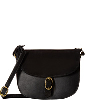 Emma Fox - Dales Saddle Bag