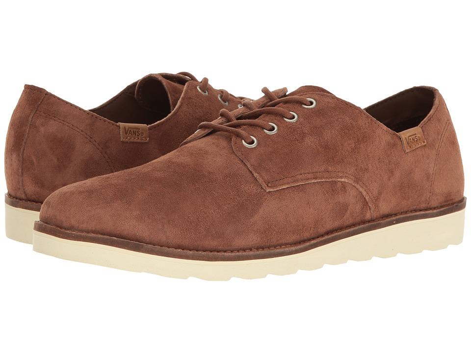 Vans - Desert Point ((Suede) Dachshund) Mens Shoes