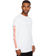 Globe - Unemployable Long Sleeve Tee