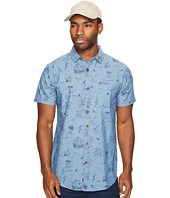 Globe - Creswick Short Sleeve Shirt