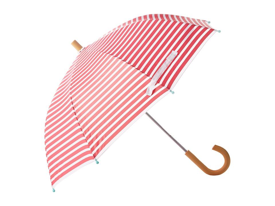 Hatley Kids - Pink Stripes Umbrella