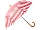 Pink Stripes Umbrella
