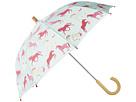 Ponies and Polka Dots Umbrella