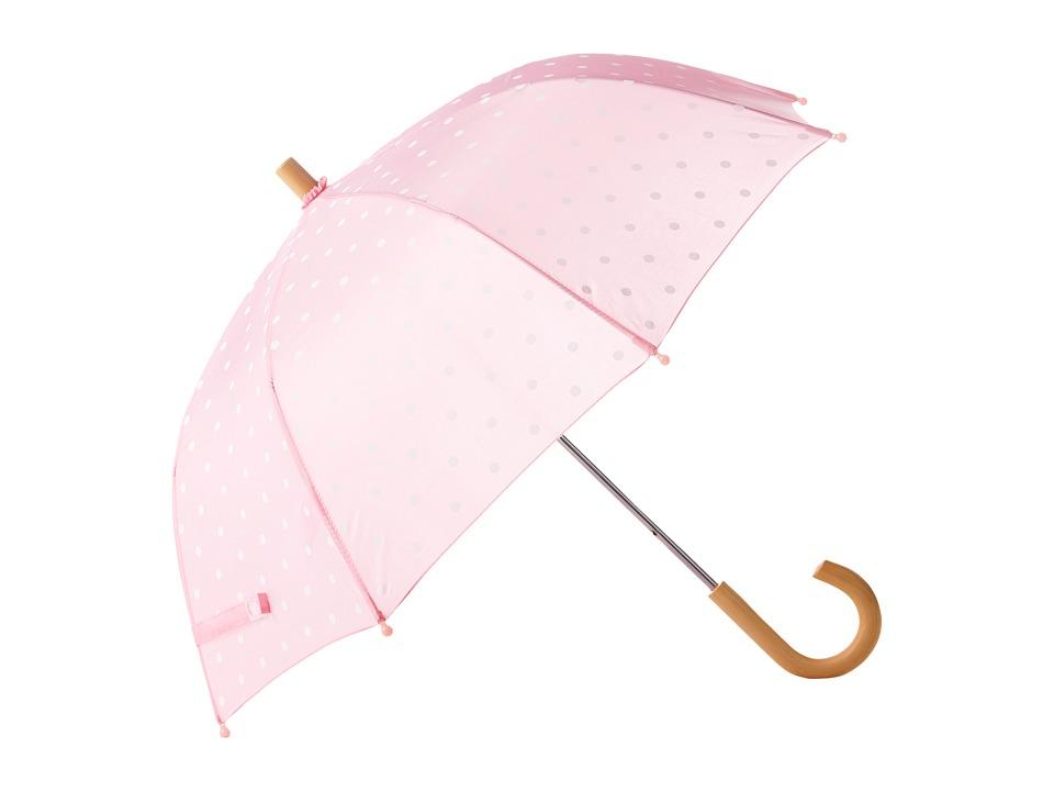 Hatley Kids - White Dots Umbrella