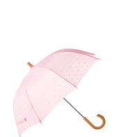 Hatley Kids - White Dots Umbrella