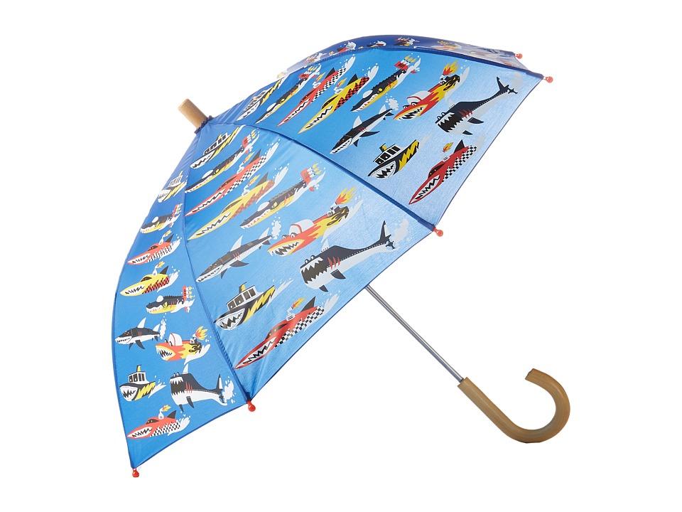 Hatley Kids - Monster Boats Umbrella