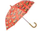 Hatley Kids Heavy Duty Machines Umbrella