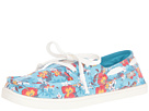 Sanuk Pair O Sail Prints