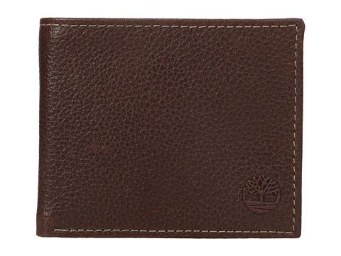 Timberland Sportz Billfold with Bo/Comp/Flash Fob