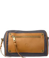 Timberland - Canvas Leather Travel Kit