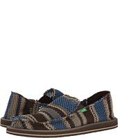 Sanuk - Yew-Knit