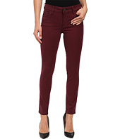 DL1961 - Margaux Mid-Rise Ankle Skinny in Mulberry