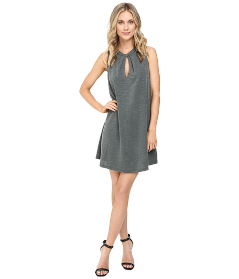 Brigitte Bailey Bayle Sleeveless Keyhole Dress