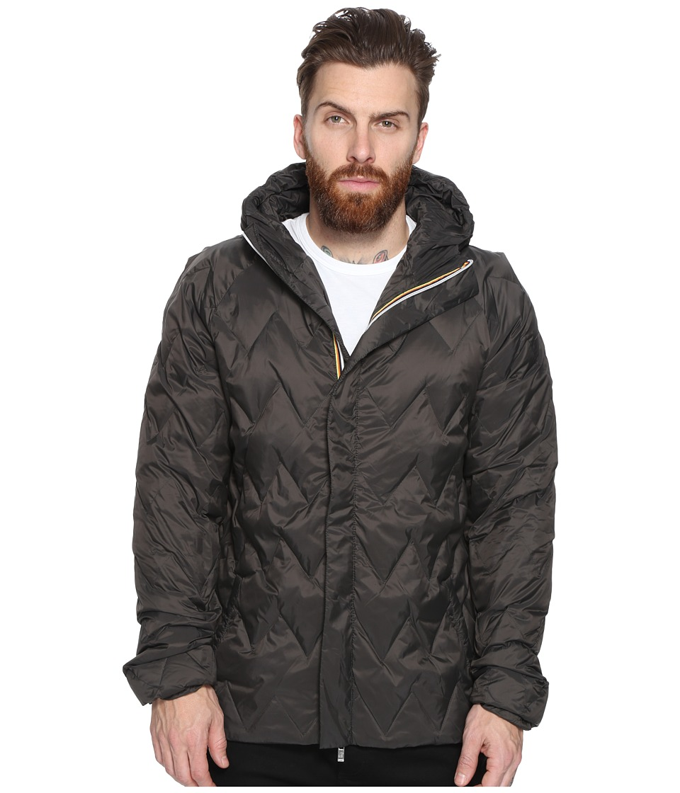 K-WAY Georges Light Thermo Jacket (Torba) Men