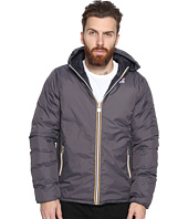 K-WAY - Jacques Thermo Plus Double Jacket