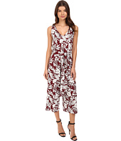 Brigitte Bailey - Bardot Sleeveless Tropical Print Jumper