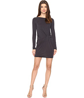 Culture Phit - Jaclyn Long Sleeve Dress with Front Twist