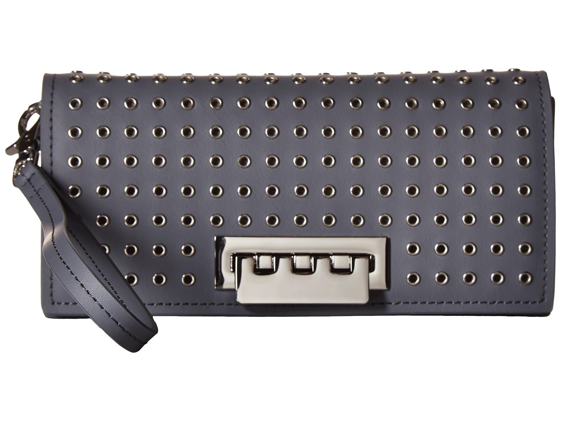 ZAC Zac Posen Earthette Wristlet Wallet at 6pm.com