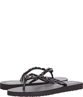 Tory Burch - Jeweled Flip Flop