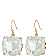 Tory Burch - Tory-Set Stone Drop Earrings