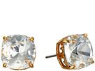 Tory Burch - Tory-Set Crystal Studs Earrings