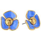 Tory Burch - Fleur Studs Earrings