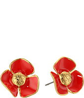Tory Burch - Fleur Studs Earrings